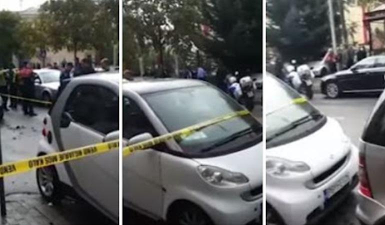 """""""TI JE E DIVORCUAR…""""/ Si u përleshën polici, boksieri, fqinji dhe shokët pas grindjes mes dy mësueseve (E PLOTË)"""