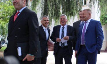 """Pakënaqësia e aleatëve dhe ku po shkon koalicioni PD-AN, pse Basha po toleron """"humbësit"""" e vet!"""