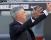 """TENSIONE NË """"EL CLASICO""""/ Real Madrid pretendon për penallti ndaj Vinicius, Ancelotti i kërkon llogari arbitrit (VIDEO)"""