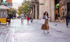 COVID NË GREQI/ Regjistrohen mbi 3 mijë raste të reja, rritet numri i viktimave në 24 orët e fundit