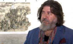 PËR HERË TË PARË/ Prezantohet ekspozita e piktorit Ismail Lulani