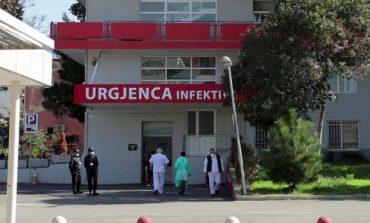 COVID NË SHQIPËRI/ Katër humbje jete dhe 444 infektime të reja në 24 orët e fundit (BILANCI)
