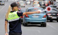 """""""LUMË"""" GJOBASH NDAJ DREJTUESVE/ 3.1 milionë masa në 8 muaj, aksidentet rrugore mbeten shqetësuese"""