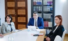 """""""RRITJA E ÇMIMEVE, RREZIK PËR...""""/ Guvernatori Sejko: BSH mund të rishikojë politikat monetare"""