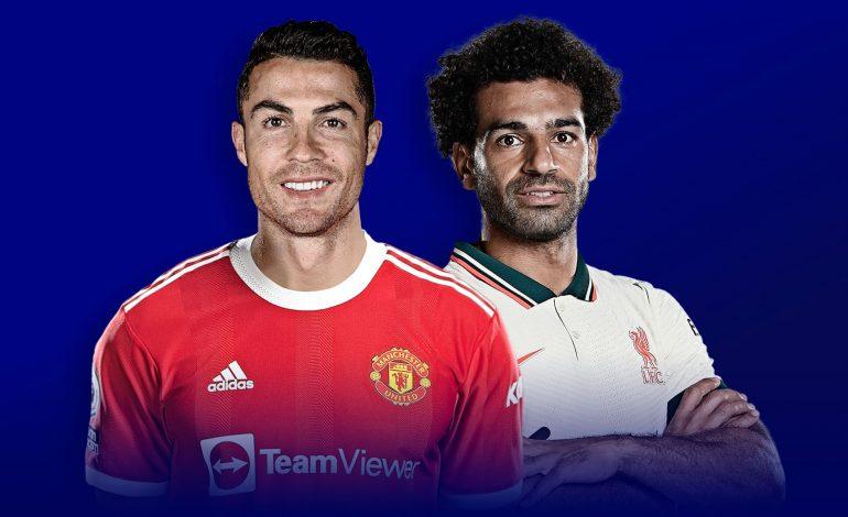 LIVE/ Premier League: Po luhet super ndeshja Manchester United-Liverpool. Ndërhyn VAR, rezultati 0-5