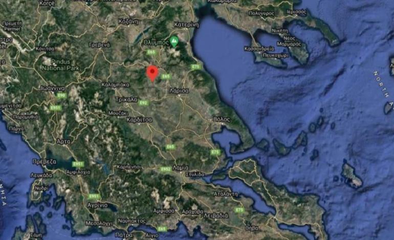 GREQIA NUK GJEN QETËSI/ Goditet sërish nga një tjetër tërmet, ja sa ishte magnituda